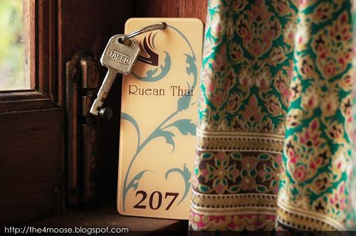 Ruean Thai - Key