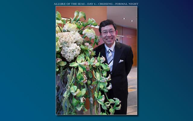 Người Đẹp Bên Hoa