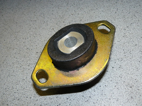 Baker BM Group N Gearbox Mount