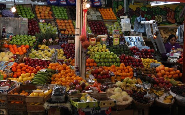 Mercado de San Telmo 5