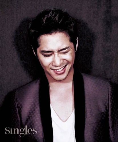 Kang Ji Hwan Uncategorized Photos