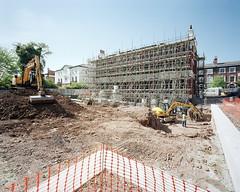 Picture 223 (Liverpool Mutual Homes) Tags: film liverpool construction fuji kodak super demolition velvia 400 4x5 nikkor build portra provia 58mm xl ebony schneider sefton 75mm belvidere lmh e100g ga645zi superangulon angulon sw45 liverpoolmutualhomes