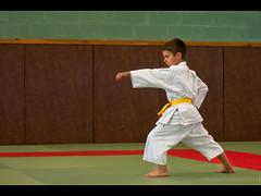 Kata Part.2 (Audrey Meffray) Tags: japan japanese martial karate kimono kata fte enfant japon association artsmartiaux keikogi kumitefinaltoforum