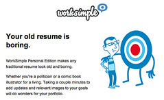 Your Resume is a Yawn. Square, meet Circle! (GetWorkSimple) Tags: hcm hr feedback socialenterprise hrtech employeerecognition careermanagement selfbranding performancemanagement managementprocess socialbusiness performancereviews employeeengagement performancemanagementsystem smartgoals jobadvice socialbiz socialhr hrtechnology performancefeedback socialgoals goalmanagementsoftware employeeperformancemanagement 360reviews goalmanagementapp socialperformancemanagement socialperformanceapp workclient communicationclient performancemanagementprocess performanceappraisalprocess performancemanagementprocedure workapp twitterforwork