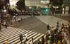 47 seconds in Shibuya 2/5 (Alberto Sen (www.albertosen.es)) Tags: japan night tokyo noche nikon cross shibuya alberto starbucks japon sen cruce tokio albertorg