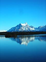 Torres del Paine - National Park (Cascada Expediciones) Tags: chile travel patagonia torresdelpaine cascada