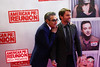 Eugene Levy & Seann William Scott at the Irish Premiere of American Pie Reunion