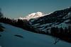 Mt Blanc (Cédric [DuDu] ☺) Tags: alpes sur 74 mont blanc arly praz