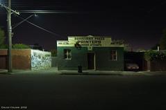 Bed Time (Ranga 1) Tags: longexposure nightphotography urban lowlight nikon nocturnal australian australia melbourne streetscene victoria suburbs urbanlandscape davidyoung tokina1224mmf4 ref3 lowlightphotography ref3edit1