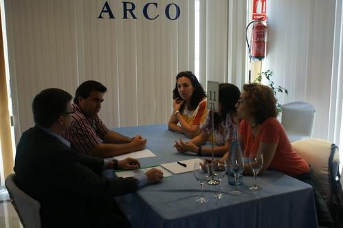 Encuentro CMN Empresa-Universidad 9