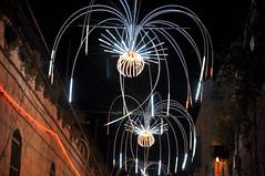 Night lights in the old city (AaronBerkovich) Tags: israel nightlights jerusalem oldcity jerusalemstone jaffagate churchoftheholysepulcre jerusalemisrael oldcityofjerusalem