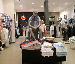 Celio (thinkretail) Tags: store magasin laden tienda boutique negozio apparel menswear celio summer2012 marcgrosmann laurentgrosmann celioclub