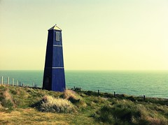 Samphire Hoe Tower