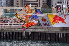 Red Bull Flugtag - Hong Kong 2014 (lyon photography) Tags: sea fun harbour flight competition entertainment distance amateur runway wrightbrothers redbullflugtag hongkongisland launchpad nosedive ditching newcentralharbour