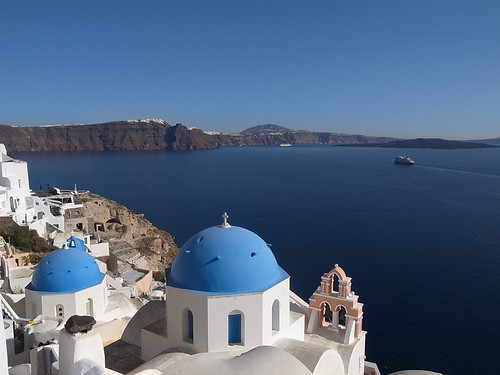 Santorini by snowfish2014, on Flickr
