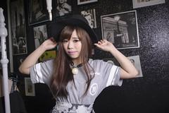 MerryMonarc (SPIN Photographer) Tags: life school bw girl nikon taiwan dancer 16mm  fisheyes 2470mm d600 d700 merrymonarc