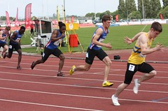 Welsh Athletics Championships / Commonwealth Games Trials (Sum_of_Marc) Tags: men sports field sport wales championship athletic athletics track stadium cardiff champs games event international 200 caerdydd mens welsh championships trials commonwealth trial 200m 2014