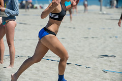 Big West Volleyfest 2016 (tintinetmilou) Tags: gordgallagher big west volleyfest vancouver beach volleyball blue bleu