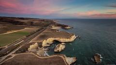 Ten-Seven-Sixteen © Barry Blanchard (BarryB.) Tags: canon5dmarkiv drone dji california roninmx santacruz suas beach bonnydoon aerialphotography m600 canon1635iii