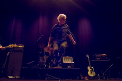 Guided By Voices-14 (rich tarbell) Tags: guided by voice reunion tour bob robert pollard mark shue doug gillard booby bare jr kevin marsh concert live photography photo photos rich tarbell charlotesville va virginia jefferson theater