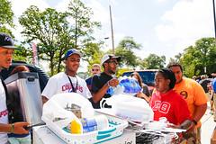 (Columbus State) Tags: csu football delta sorority iota fraternity firstchoice