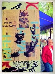 MR. FAHRENHEIT classic paste up 2011 in Berlin, Germany (CHANTALLE HAMMER) Tags: funk berlinfriedrichshain mrfahrenheit pasteup cigarcoffeeyesursopornobaby ursopornobabyursopornopornobaby super berlinkreuzberg berlinurbanart streetarturbanartart diercksenstrasse streetartlondon alex berlinmittealex sticker berlin hyper berlinprenzlauerberg stencilgraffiti berlinmittestreetart papst hyperhyper kreuzbergstreetart berlingraffiti installation urbanart berlinstreetart mfhmrfahrenheitmrfahrenheitursopornobabysoloshow 2016 stickerstickerporn germany streetart alexanderplatz