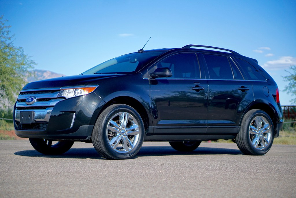 2013 ford edge limit 4x4 suv for sale. Black Bedroom Furniture Sets. Home Design Ideas