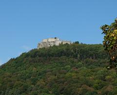 Hohenneuffen (StevlandJudkins) Tags: neuffen badenwrttemberg schwbische alb hohenneuffen wandern hiking nature castle ruin