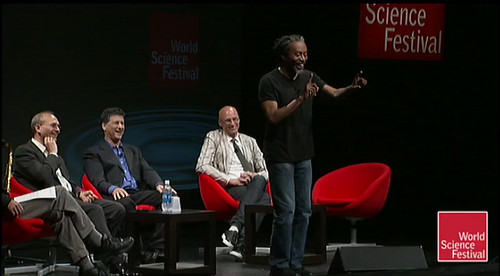 Bobby McFerrin - World Science Festival