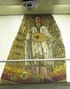 Walther von der Vogelweide (Olga and Peter) Tags: berlin mosaic berlijn u7 richardwagnerplatz mozaïk