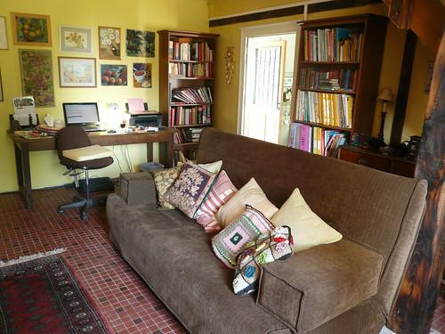 Sofa in