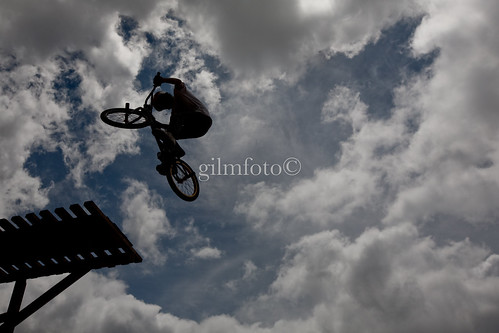 Demostracion Daniel Dhers 2011 by gilmfoto