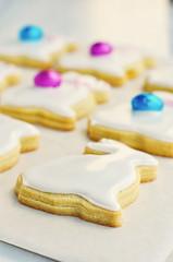 Figolli Easter Treats 2 (Sweetapolita) Tags: bunny cookies easter malta eggs marzipan figolla figolli