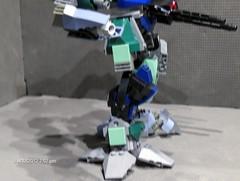 Mongrel-007 (Canis Arms Corporation) Tags: robot lego mecha mech battletech moc battlemech