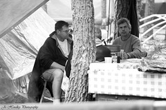 """""""Come eat"""" (johendley) Tags: poverty abandoned homeless tent forgotten addiction abuse"""