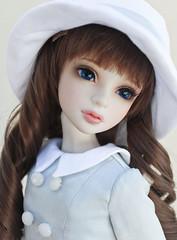 Blue-Eyed Girl (Airelda) Tags: doll bjd luts tania ih balljointeddoll jid mingyi iplehouse wigwing neoangellregion