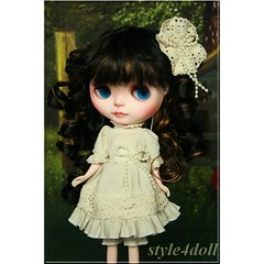 Fashion for Blythe & Pullip -  style4doll