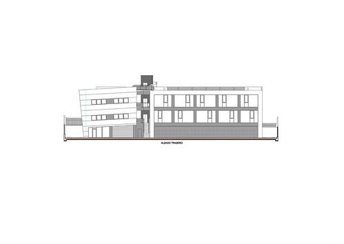 Instituto Tecnológico Galena - Linares. (Alz Trasero)