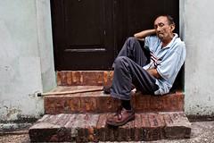 Local Resident--color (David's_silvershots) Tags: travel portrait canon eos puertorico sanjuan 5dmarkii 5dmark2