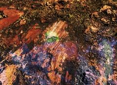 yuris corona (dominicotine) Tags: art texture rocks blend blendtrend