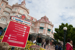 "Disneyland Paris ""Swing into Spring"" 