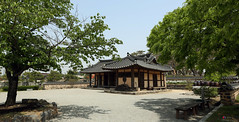Korea_Shrine_of_Somoe_10 (KOREA.NET - Official page of the Republic of Korea) Tags: pope korea   hanok  chungcheongnamdo     dangjinsi  popefrancis  theshrineofsolmoe saintandreakimdaegun  shrineofkorea  popefrancisvisitskorea