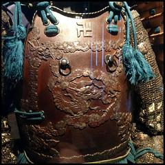 (mlsnp) Tags: japan museum japanese dallas texas tx suit armor samurai anngabrielbarbiermueller
