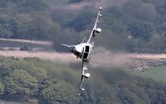 Wales Low level (Newage2) Tags: wales jets typhoon raf lowlevel cadeast fastjests