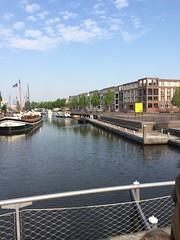 Eemsloep.nl voor een mooie dag zelf sloep varen.
