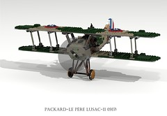 Packard-Le Pre LUSAC-11 (1917 (lego911) Tags: auto usa france classic car america plane vintage airplane model fighter lego render aircraft wwii engine twin convertible 11 aeroplane 1922 veteran six challenge biplane speedster cad 79 packard 1917 lugnuts roadster povray v12 moc ldd 335 miniland twinsix lusac lepre lego911 packardlepre lugnutsgoeswingnuts
