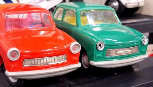 Anker Trabant due versioni