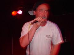 Buttrock Karaoke 17 (&y) Tags: seattle bar club karaoke chopsuey dex