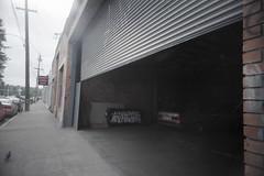 kuete (_unfun) Tags: black film analog 35mm graffiti slim 200 devil agfa bayareagraffiti kuete