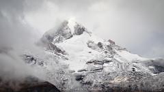 Mighty 6000-er Peak (_Amritash_) Tags: mighty snowcappedmountains snowcappedpeaks himalayas parkachik suruvalley mountains mountainscape mountainpeak travel ladakh tozanskar travelindia